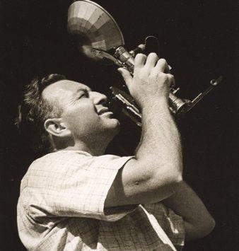 Edwin Way Teale 1899-1980