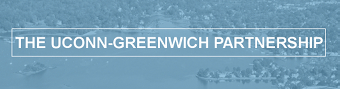 Greenwich Uconn partnership banner