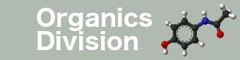 organics lab banner